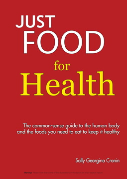 Cover - Just Food for Health