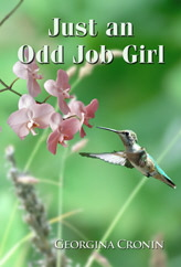 Cover - Just an odd job girl