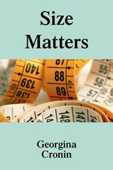 Cover - Size Matters 3rd edition